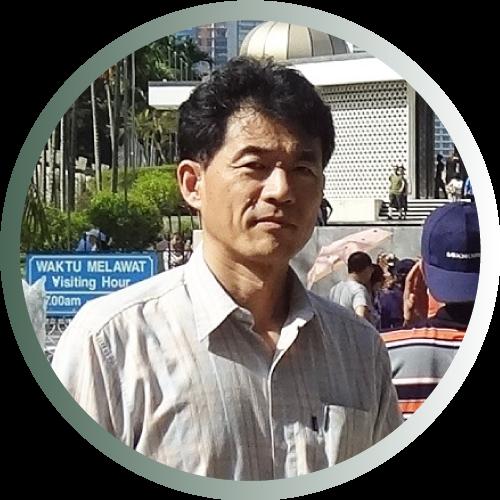秋永 薫児